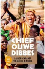 Boek Chief Ouwe Dibbes