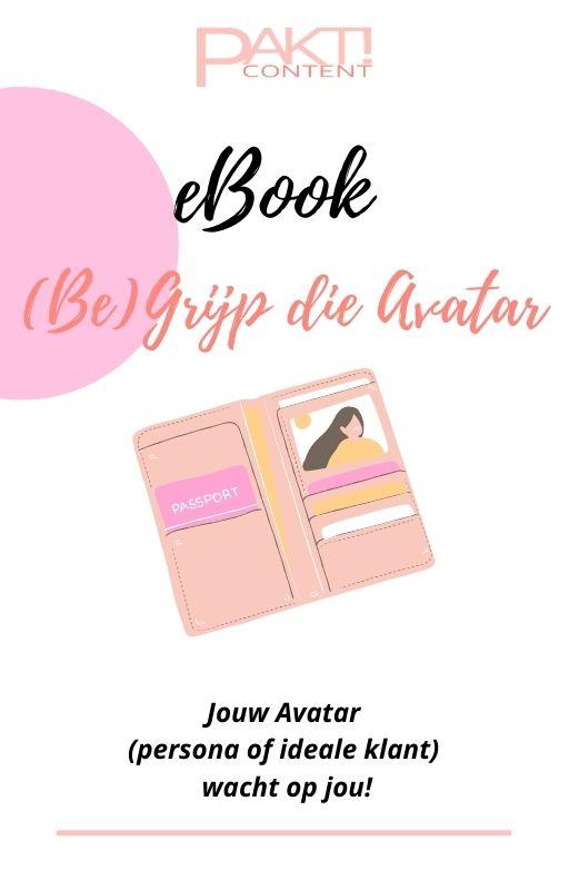eBooks Avatar Cover